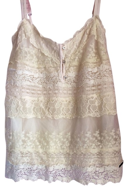 Preload https://item1.tradesy.com/images/abercrombie-and-fitch-tank-top-ivory-white-900420-0-0.jpg?width=400&height=650