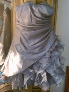 Sanjo Wedding Dress