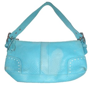 Coach Small Small Handbag Hobo Bag