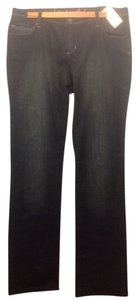 Blac Label Womens Tall Size 30 Size 6 Straight Leg Jeans