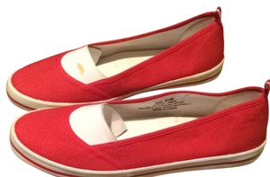 Newport News Red Flats