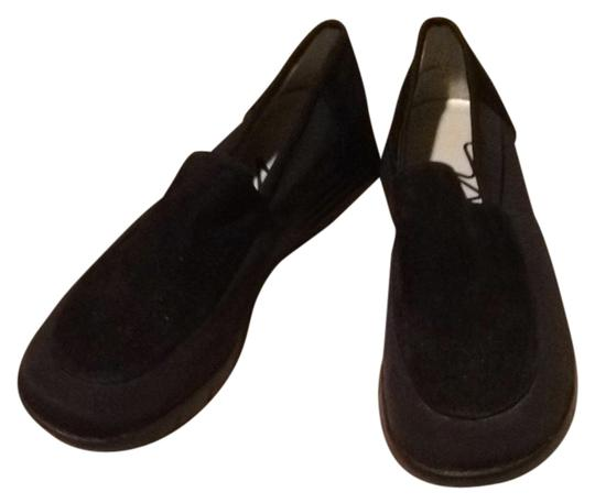 Newport News Black Mules