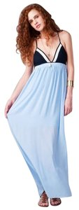 Blue Maxi Dress by Quinn
