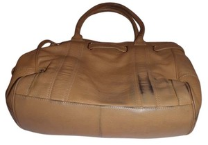 Charles David Tote in Tan