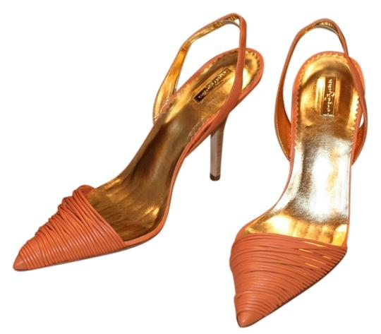Preload https://item2.tradesy.com/images/report-signature-apricot-sexy-slingback-pumps-size-us-75-901466-0-0.jpg?width=440&height=440