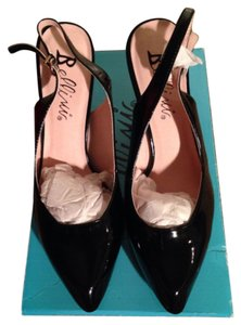 Bellini Blac Pumps