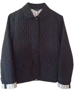 Lands' End Black Jacket