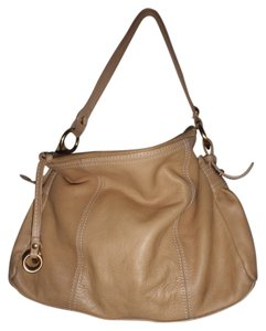 Alfani Purse Handbag Shoulder Leather Tote Hobo Bag