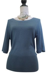 Banana Republic Top light blue