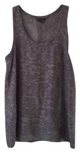 Theory Top Gray