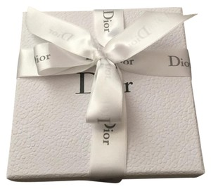 Dior Authentic Dior White Gift box