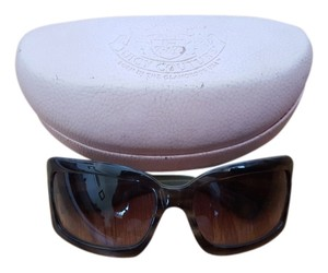 Juicy Couture Juicy Couture Tortoise Shell Sunglasses with case