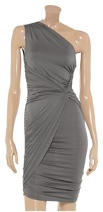 Tart Collections short dress Anthracite (Gray) on Tradesy