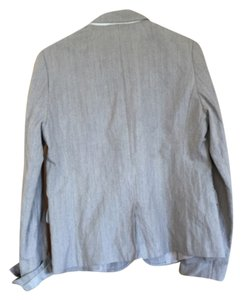 J.Crew Light grey Blazer