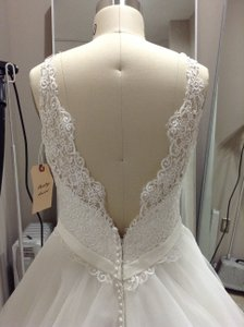 Allure Bridals 2750 Wedding Dress