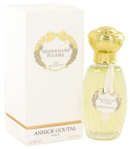 Annick Goutal Mandragore Pourpre Womens Perfume 3.4 oz 100 ml Eau De Toilette Spray