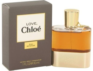 Chloé Chloe Love Intense Womens Perfume 1 oz 30 ml Eau De Parfum Spray