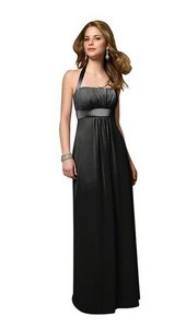 Alfred Angelo Black 7016 Dress