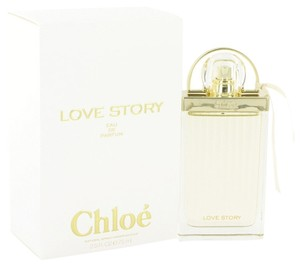 Chloé Chloe Love Story Womens Perfume 2.5 oz 750 ml Eau De Parfum Spray
