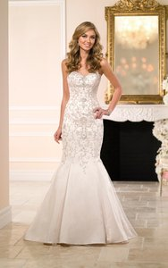 Essense Of Australia 6035 Wedding Dress