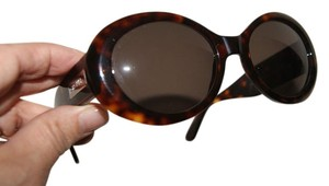 Chanel Vintage CHANEL 15653 45002 Sunglasses - brown - Authentic