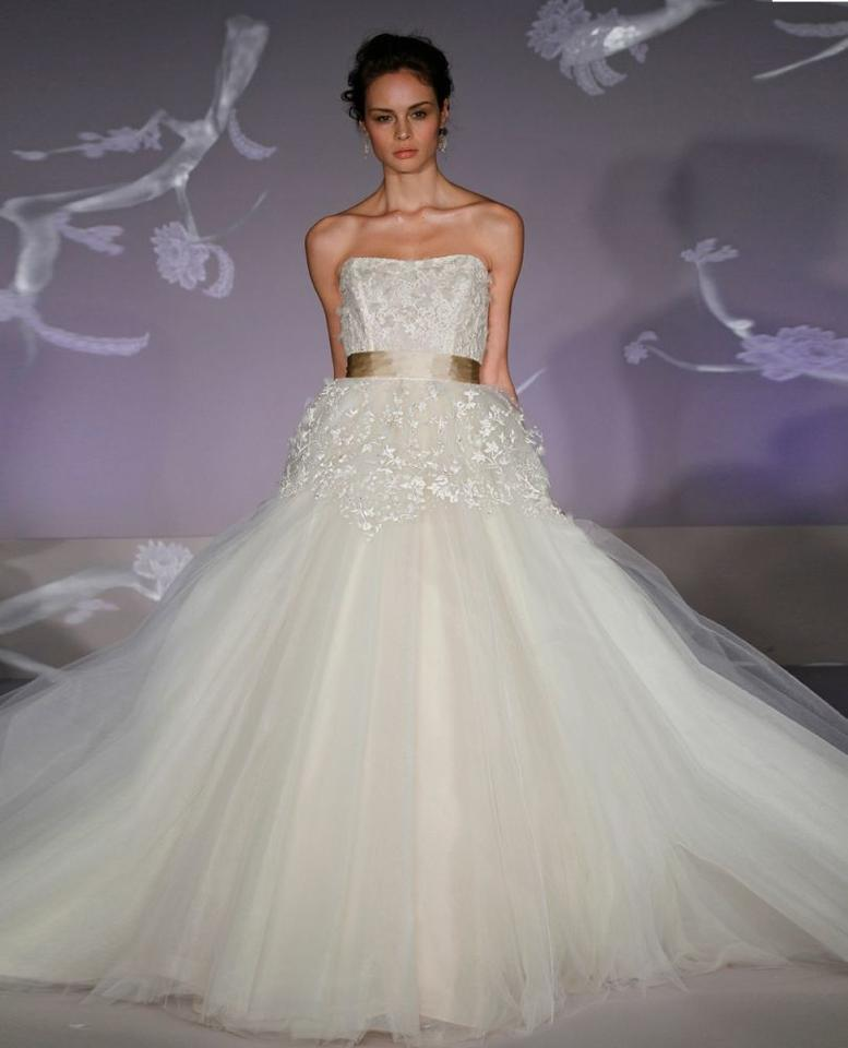 Lazaro Spring 2013 Bridal Gowns | Wedding Dress ...