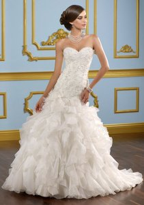 Mori Lee 4914 Wedding Dress