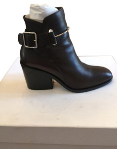 Balenciaga Darkest brown Boots