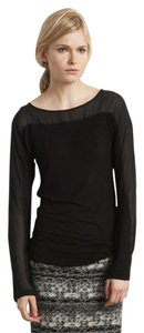 Graham & Spencer Top Black