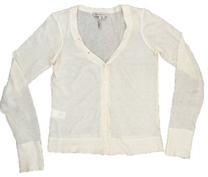 BCBGeneration Bcbg Classy Cozy Buttons Cardigan