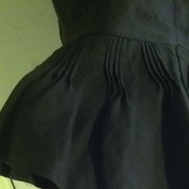 Liz Claiborne Skirt Brown
