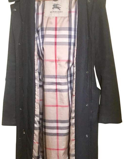 Preload https://item1.tradesy.com/images/burberry-london-black-light-springfall-spring-jacket-size-4-s-9025885-0-4.jpg?width=400&height=650
