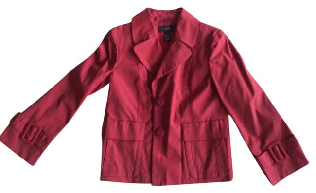 Preload https://item4.tradesy.com/images/alfani-red-unknown-spring-jacket-size-4-s-9025978-0-2.jpg?width=400&height=650