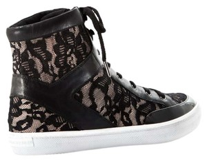 Rebecca Minkoff Sneaker Fashionsneaker Flat black Athletic