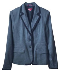 Merona Grey (wool) Blazer
