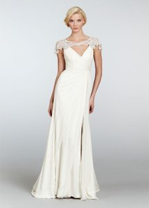 Hayley Paige Style Hp6308 Wedding Dress