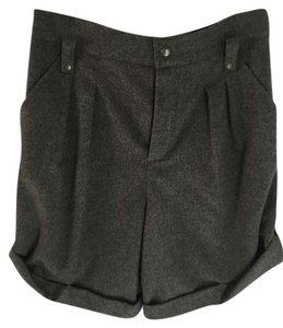 Chloé Dress Shorts grey