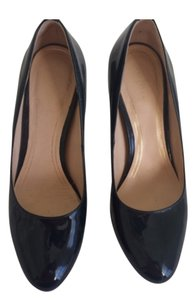 Cole Haan Navy Pumps