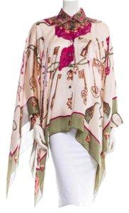 Herms Hermes Oversized Tunic