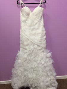 Justin Alexander Lillian West 6299 Wedding Dress