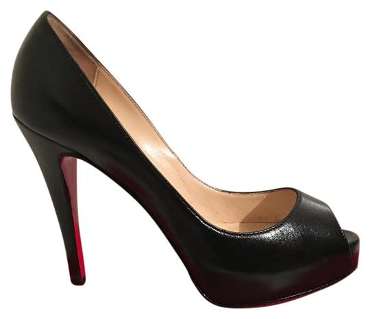 Preload https://item2.tradesy.com/images/christian-louboutin-black-very-prive-leather-eu-36-6-pumps-size-us-55-902871-0-2.jpg?width=440&height=440