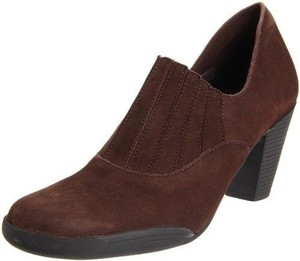 Arche Brown Boots