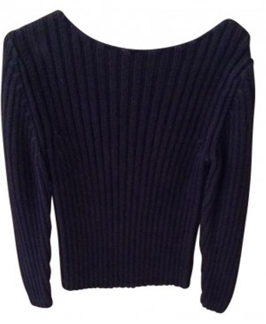 Preload https://item2.tradesy.com/images/brooks-brothers-navy-sweaterpullover-size-10-m-9031-0-0.jpg?width=400&height=650
