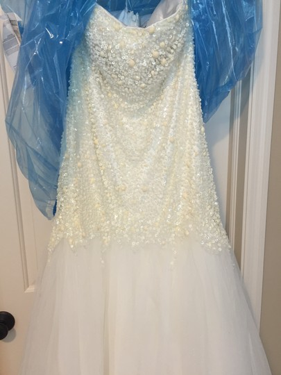 Sherri Hill 21280 Wedding Dress