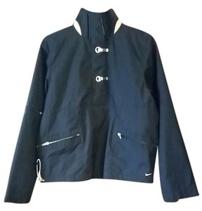 Nike Polyester Water-repellant Jacket