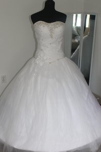 1029 Bridalbliss Wedding Dress