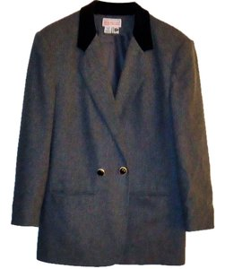 Block Island grey Blazer