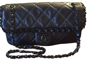 Chanel Like New Chain Around Style Shoulder Bag
