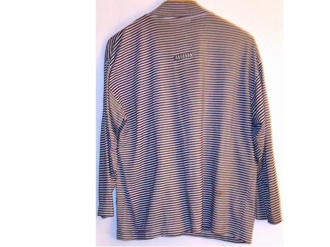 Other Striped Cotton Sweater