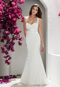 Mikaella Bridal Mikaella 1750 Wedding Dress